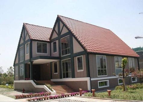casas modulares chalet 2