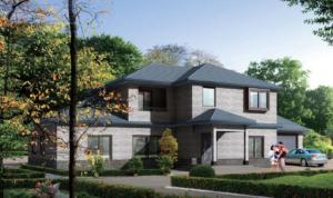 casas modulares chalet 4