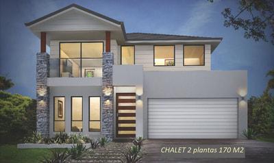 casas modulares chalet 6