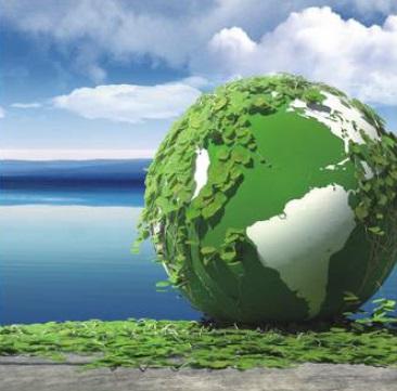 Conservación de la energía y protección del medio ambiente