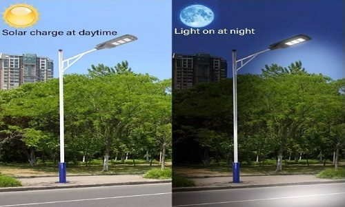 luces de calle